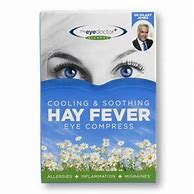 Eye Doctor Allergy Cold Compress